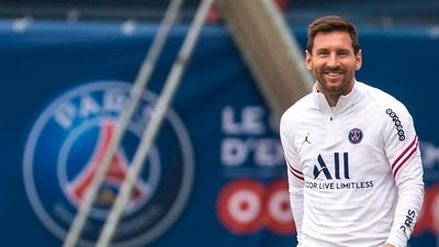 Lionel Messi debutaría en el PSG