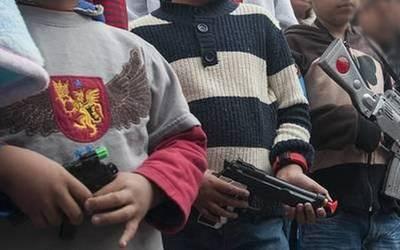 Magistrada ordena captura de integrantes del grupo ACA-EP