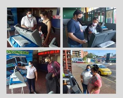 Este lunes inicia periodo de auditorías a Máquinas de Votación y equipos TREP