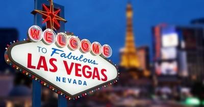 La Nación / Las Vegas vuelve a la vida con un récord de lucro por apuestas