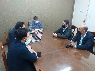 Proyectan habilitar un Centro de Apoyo al Emprendedor en Alto Paraná