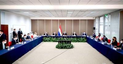 La Nación / Paraguay se perderá el grado de inversión si ingresa a la lista gris