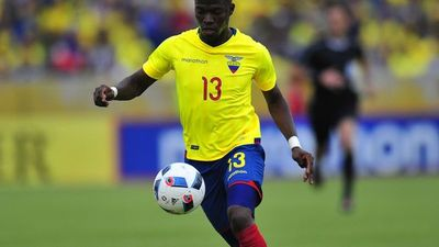Ecuador llama a 29 jugadores para las Eliminatorias