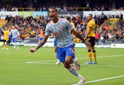 Greenwood desatasca al United a la espera de Cristiano