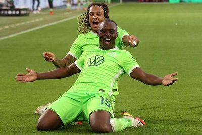 El Wolfsburgo alarga el pleno y las dudas del Leipzig