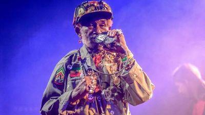 Muere Lee Scratch Perry, uno de los artistas más influyentes del reggae