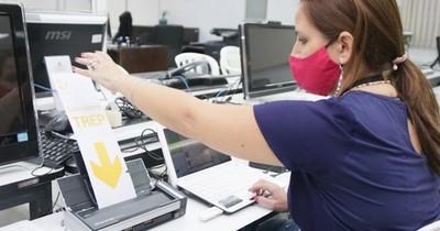 La Nación / Mañana se inicia auditoría de software de las máquinas de votación