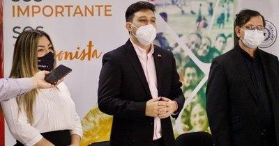 La Nación / Secretaría de la Juventud invita a concursar por capital semilla para emprendedores