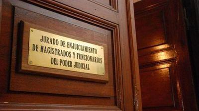 La nueva ley del Jurado