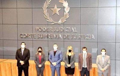 Fiscales de Alto Paraná participan de reunión con evaluadores de GAFILAT sobre acciones interinstitucionales contra el lavado de dinero – Diario TNPRESS
