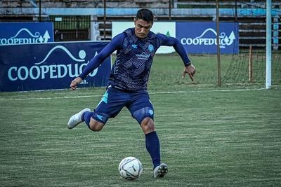 Guaireña recibe al 12 de Octubre en el cierre de la fecha 7 del torneo Clausura – Prensa 5