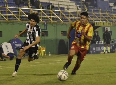 Arranca la sexta semana de la Copa Paraguaya
