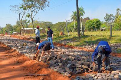 Borja potencia turismo interno con mejora de caminos