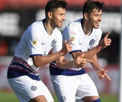 """Mellis Romero regresaron """"tristes"""" de la Argentina (video)"""