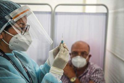 Sinopharm anuncia el desarrollo de una nueva versión de su vacuna contra el COVID