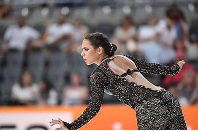 La sentencia sobre el caso de la patinadora Florencia Irrazábal