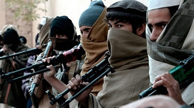 Los talibanes ratifican que tomarán el control del aeropuerto de Kabul