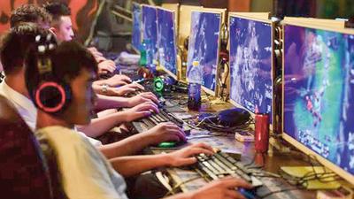China prohibirá a los menores jugar videojuegos más de tres horas a la semana