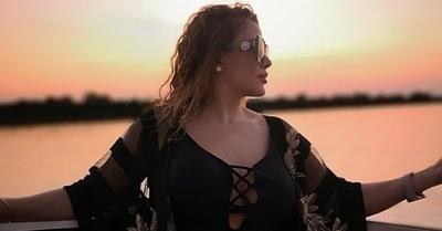 La profunda reflexión de Marly Figueredo