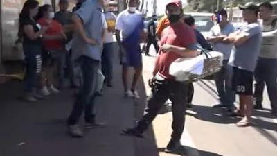 Chipero murió a manos de adolescente de 14 años en un asalto