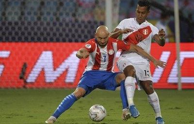Berizzo llama a Sebastián Ferreira reemplazar a Carlos González