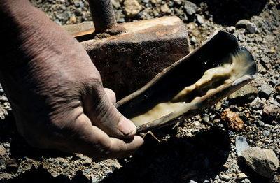 El sector minero invirtió en México 3.532 millones de dólares en 2020