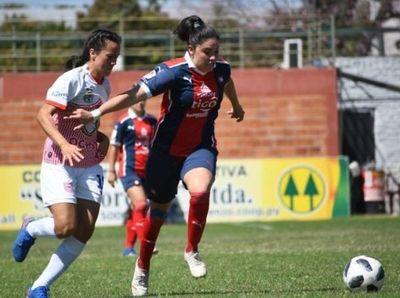Están los clasificados a las semifinales del Fútbol Femenino 2021
