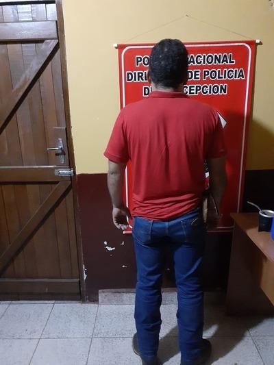 Azote 'y: Hombre es detenido tras supuestamente agredir con golpes de puño a su pareja