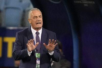 "Eliminatorias: Ecuador, con 17 ""extranjeros"""