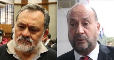 La Nación / Sixto Pereira defiende a su aliado Abdo-luguista