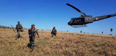 Operación «Nueva Alianza XXVII»: Senad genera pérdidas por US$ 13 millones al narcotráfico
