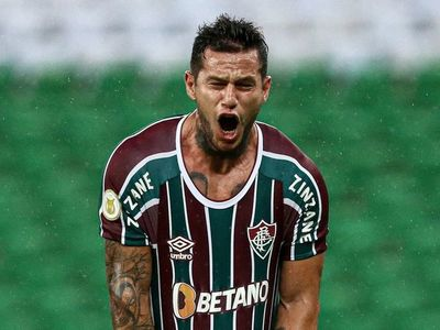 Raúl Bobadilla convirtió y cortó la mala racha de Fluminense