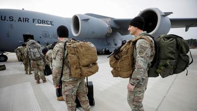 Culmina misión de EEUU en Afganistán, tras dos décadas de guerra