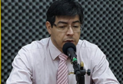 Dr. Villar asegura que denuncias son de un grupo político que busca desestabilizar sistema de salud