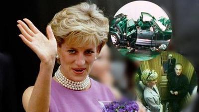 La muerte de Lady Di: así fue el terrible accidente en un túnel de París – Prensa 5