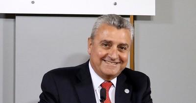 La Nación / Conceden medidas alternativas a la prisión a exsecretarios de Villamayor