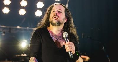 """""""Me estoy sintiendo muy débil"""": Vocalista de Korn evidencia las secuelas tras contagiarse de Covid-19"""