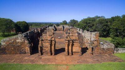 Argentina: Misiones, magia y natura