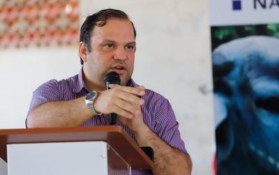 Ministro Varela desmiente acusaciones del Dr. Luis Villar