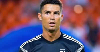 Juventus revela las cifras del fichaje de Cristiano Ronaldo por el Manchester United
