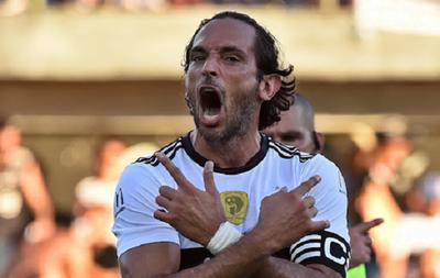Roque Santa Cruz deja Olimpia y va a Libertad para jugar la Sudamericana