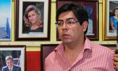 Luis Villar acusa a Mario Varela y a su gente de querer desestabilizar el IPS