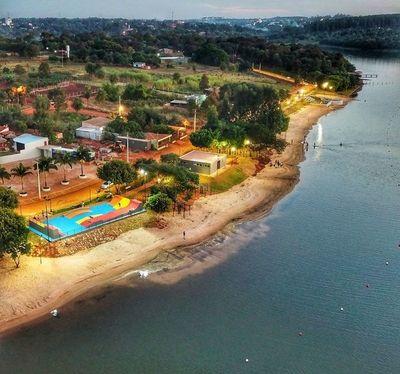 Audios sugieren millonario desvío en obra de la costanera de CDE
