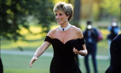 5 datos curiosos de la princesa Diana a 24 años de su muerte