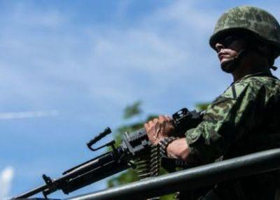 El modelo de crimen organizado de Los Zetas está desgarrando a México