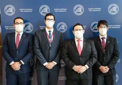 Gafilat: Autoridades presentaron avances en combate al narcotráfico y la evasión como delitos precedentes de lavado