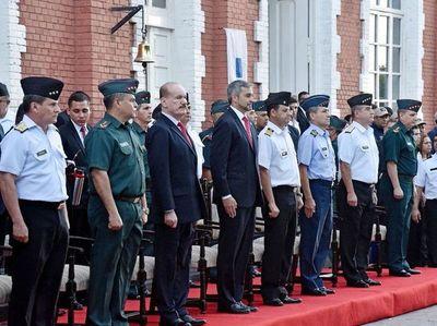 Paraguay firma acuerdo que previene el reclutamiento de niños soldados