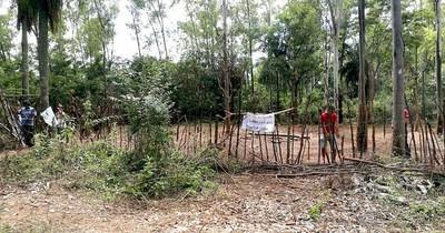 La Nación / Asociación de Municipalidades de Alto Paraná apoya proyecto para calificar como crímenes a las invasiones