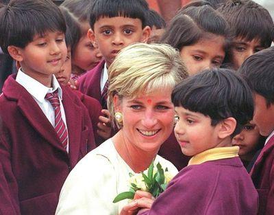 Diana: 24 años sin la princesa del pueblo