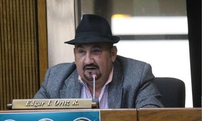 """Diputado advierte que el PLRA """"está fundido"""" por culpa de Efraín Alegre"""